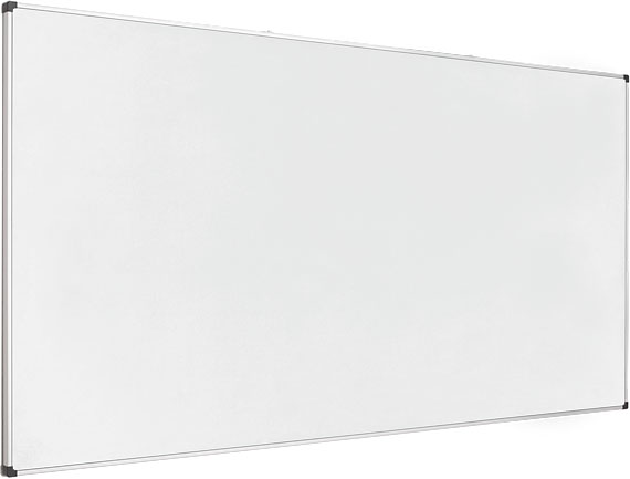 Pinnwände Pinnwand Weiß