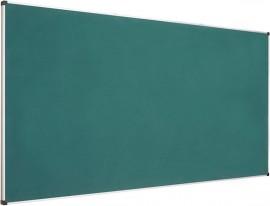 Pinnwand Dunkelgrün